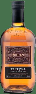 Jura Tastival Bottle 2016