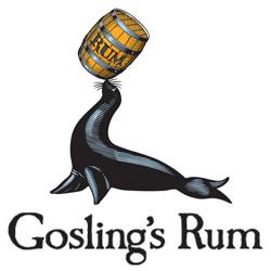 gosling's seal logo