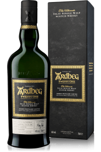 Ardbeg 21 Year Old