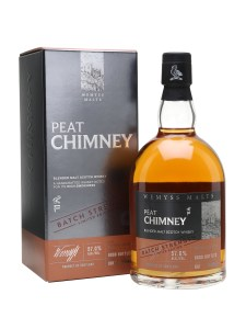 wemyss peat chimney batch strength