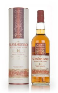 GlenDronach 14yo Marsala