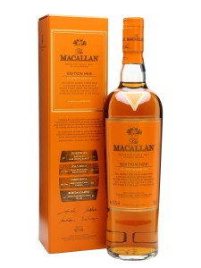 The Macallan Edition No. 2
