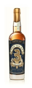 Three Year Old Deluxe by Compass Box