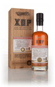 glen grant 30 year old 1985 cask 11009 xtra old particular douglas laing whisky