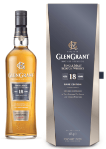 Glen Grant 18yo Rare Edition