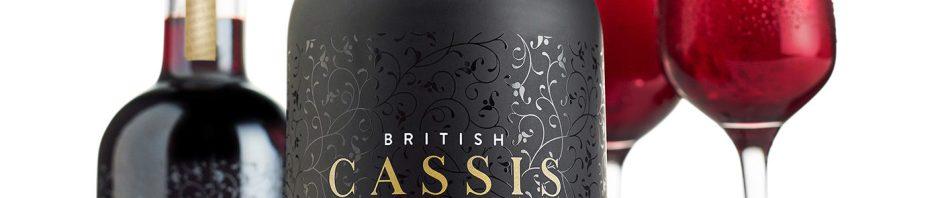 British Cassis Range