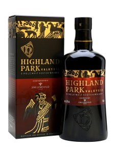 HIGHLAND PARK VALKYRIE BOTTLE