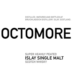 Octomore Logo