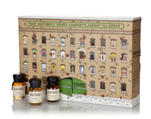 That Boutique-y Whisky Company's Advent Calendar (2017 Edition)