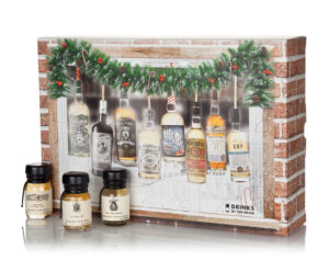 The Douglas Laing Whisky Advent Calendar (2017 Edition)