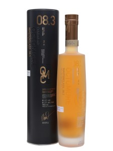Octomore 8.3