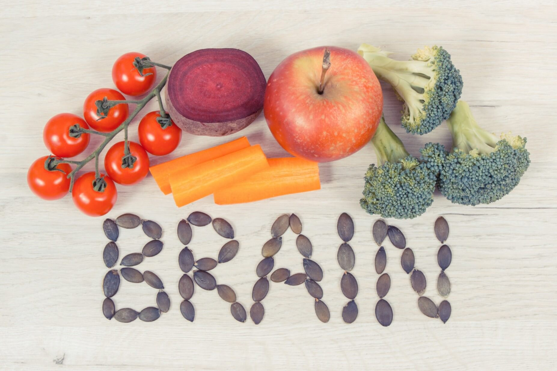 Foods That Keep Your Brain Healthy – Somerset Woods' Recommendations
