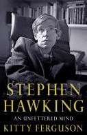 stephen hawing an unfettered mind