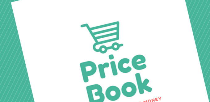 price-book home-management