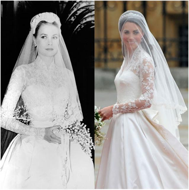 Princess Grace Archives - Something Blue Weddings