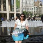 New York City Birthday Trip – Part 1
