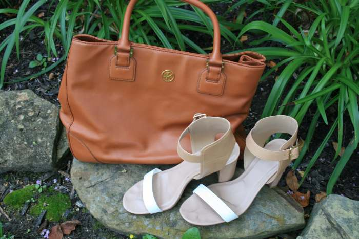 Tory Burch, Cole Haan