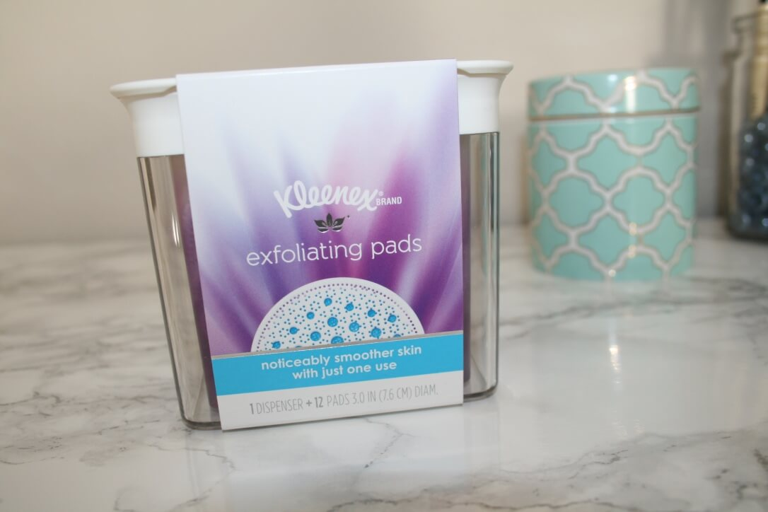 How to have gorgeous skin while traveling | Something Gold, Something Blue Lifestyle Blog | Kleenex's Facial Cleansing Products