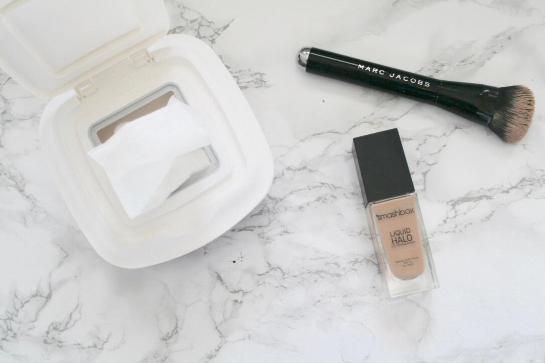 Maintaing gorgeous skin while traveling - Something Gold, Something Blue lifestyle blog