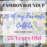 Looking back on Year 25