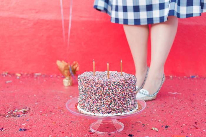 Kate Spade Lexi Taxi Heels are the perfect heels to celebrate my third year of blogging! | Something Gold, Something Blue a curvy fashion blog by Emily Bastedo