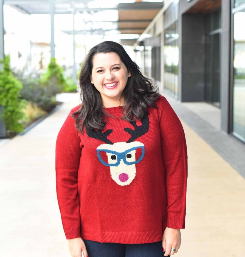 Black Friday is here which means its time to shop! Emily Bastedo from the curvy style blog, Something Gold, Something Blue has rounded up her favorite sales and items. - @EmilySGSB