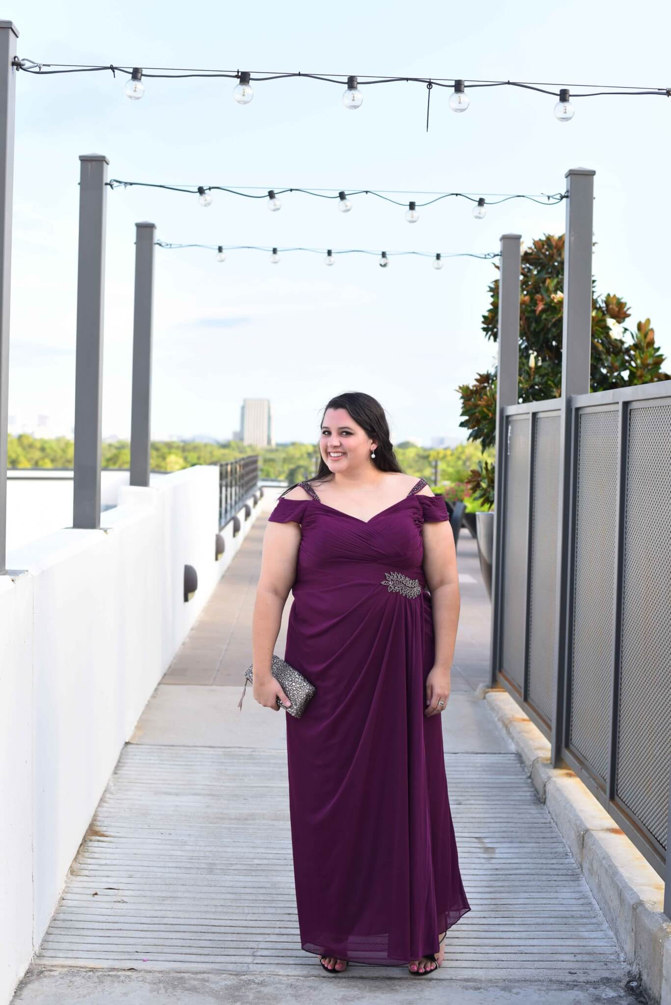 What to Wear to a Black Tie Wedding in the Fall | Something Gold ...
