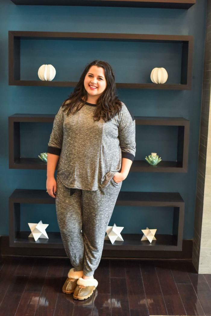 175311b4a4b75 The Simply Vera Vera Wang pajamas from Kohl s have quickly become one of my  go-