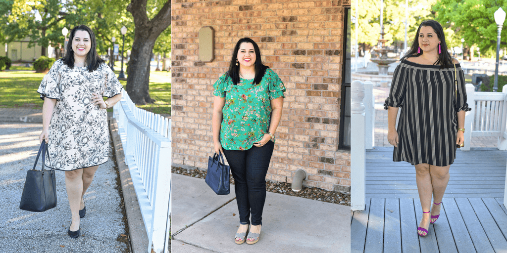 Gordmans Clothing: the One Stop Shop for All My Outfit Needs by popular Houston style blogger Something Gold, Something Blue