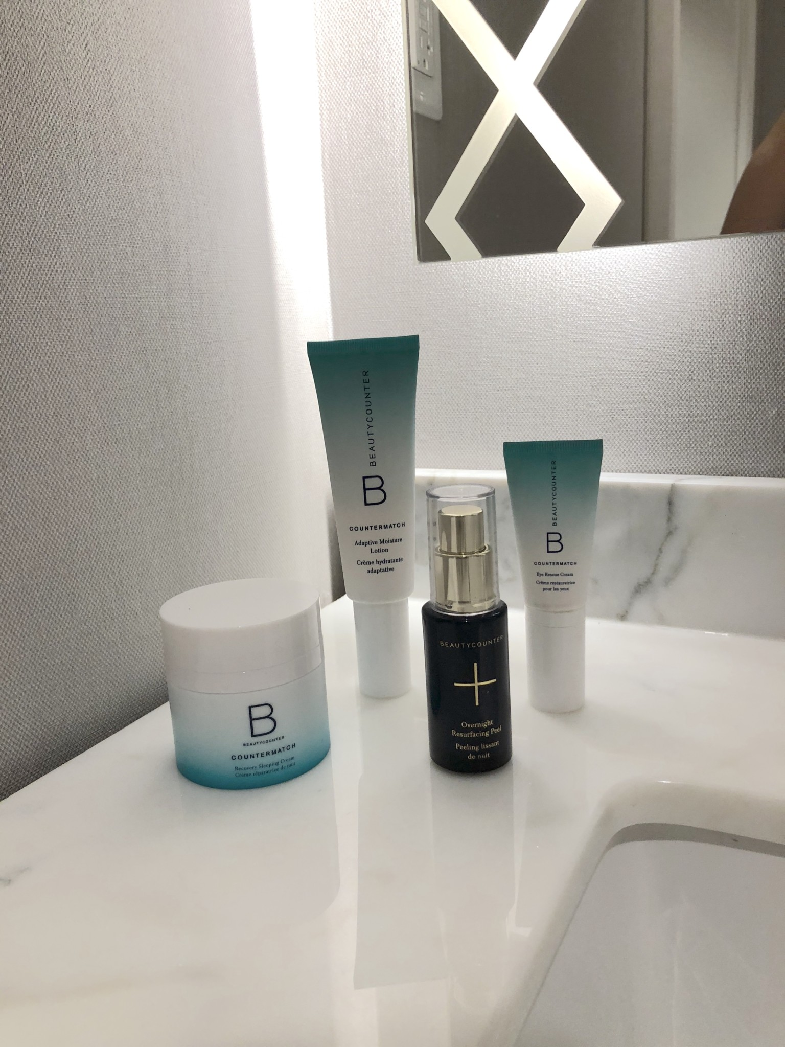 Beautycounter, a cleaner beauty brand is offering 15% off + free shipping during their 2018 Black Friday Sale