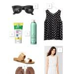 The B Bar Link Up: Summer Essentials