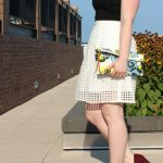 Third Thursday Threads: Remixing the Skirt