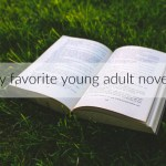Sunday Book Club: My Favorite Young Adult Novels