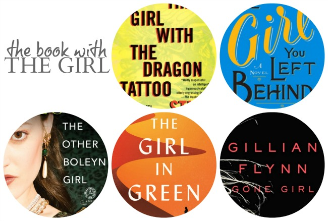 Sunday Book Club: The Book with The Girl | Something Good