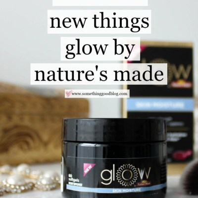 Glow by Nature Made®