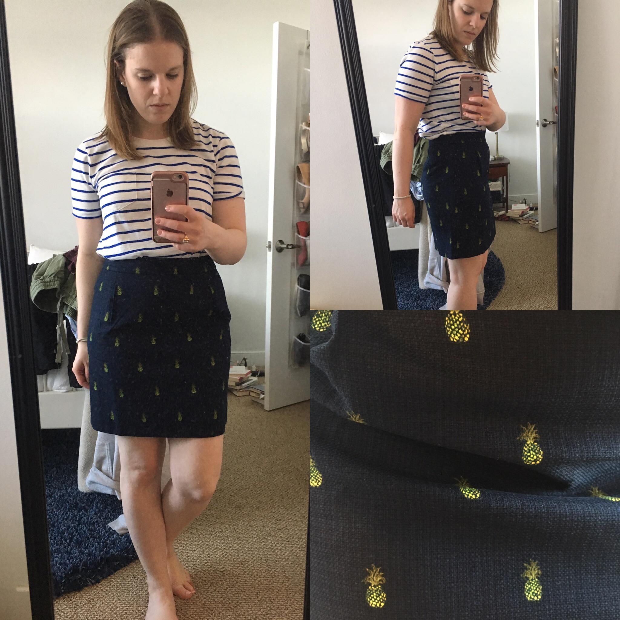 01ae70d4b3 Shopping Reviews, Vol. 43 | Something Good | A Style Blog on a ...