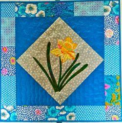 spring daffodil blog