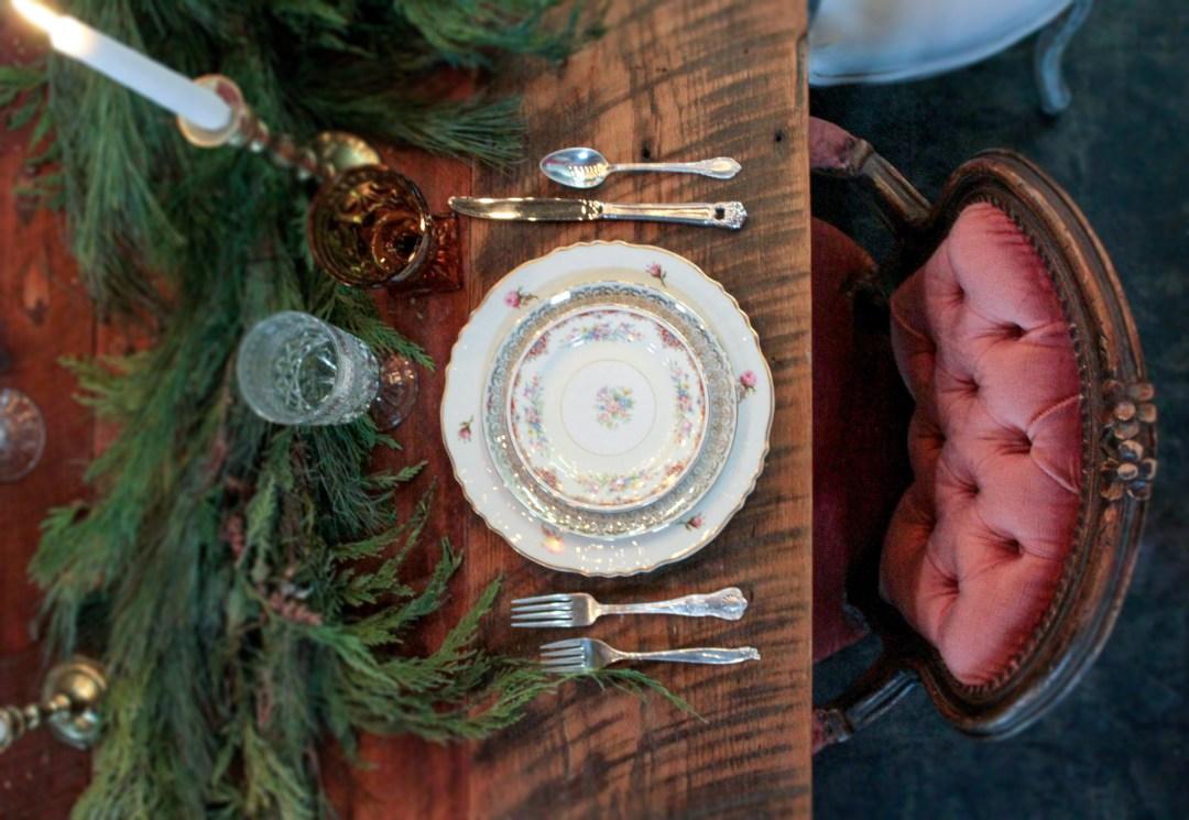 Reclaimed Farm Table Rentals