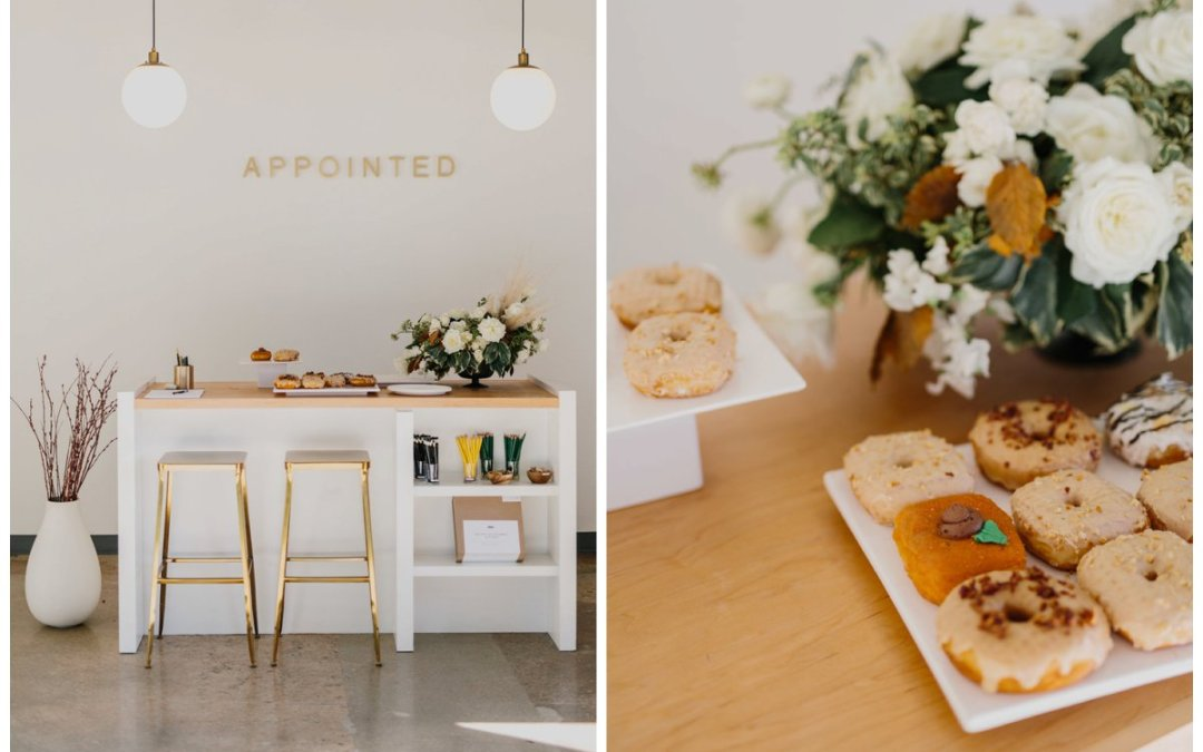 Made With Love Gathering, Washington DC || Appointed Co.