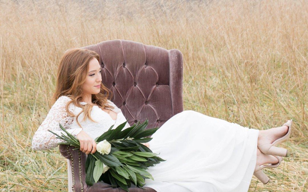 A Romantic Styled Shoot, Middleburg VA || Goodstone Inn
