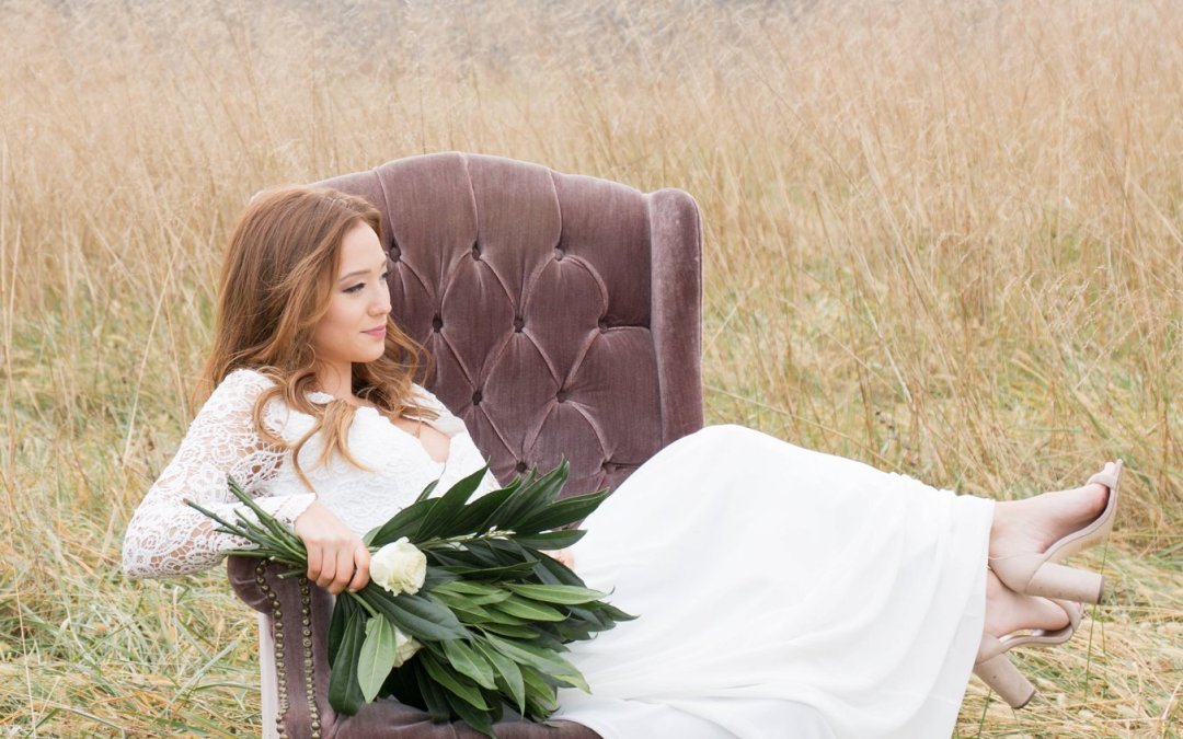 A Romantic Styled Shoot, Middleburg VA || Goodstone Inn