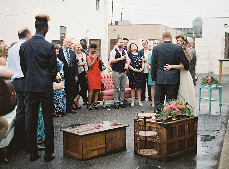 Intimate Weddings + Dinners || How to Celebrate in the Midst of the Coronavirus