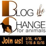 Stop Preaching to the Choir – Blog the Change for Animals