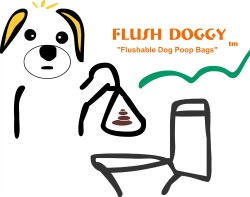 Flush Doggy Logo photo flushdoggy.jpg