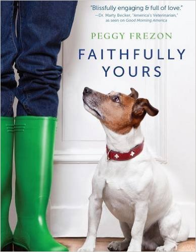 Faithfully Yours by Peggy Frezon