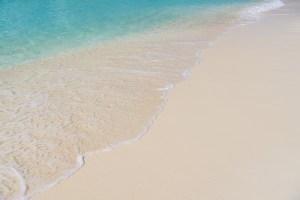 beach, surf, sea
