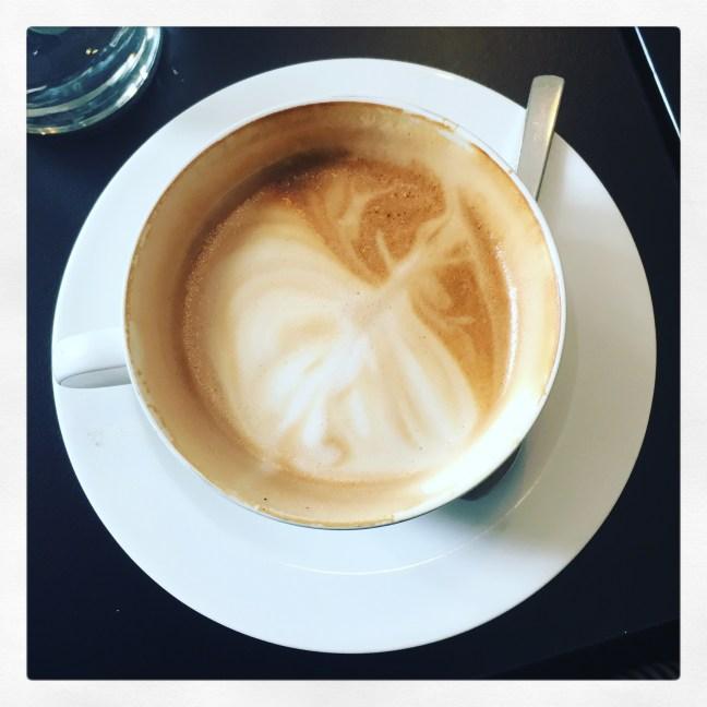 Coffee Time Jan 2016