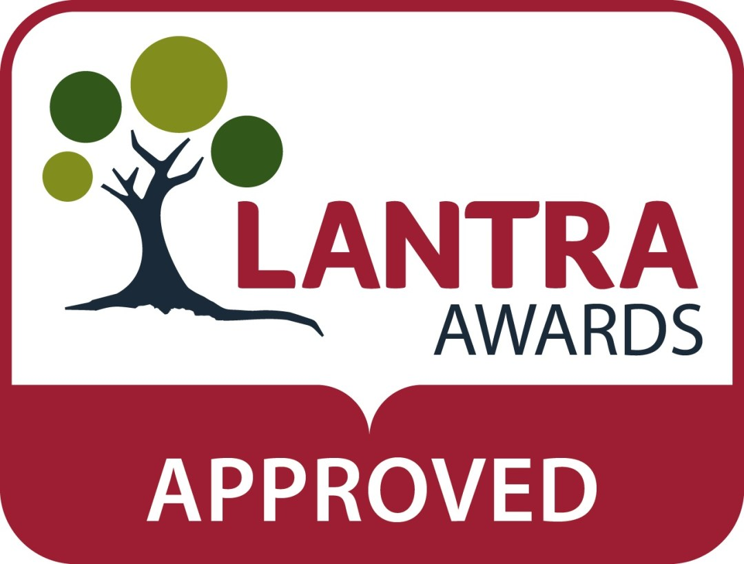 First Aid Course Lantra-Awards_logo