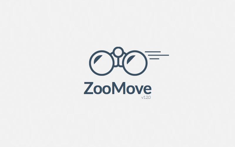 zoomove