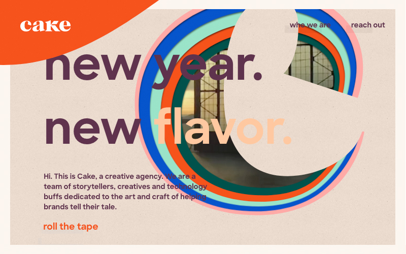 Cake Creative Agency
